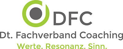 Deutschen Fachverband Coaching (DFC)